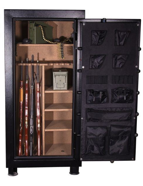 search result for best gun safe under 1000$