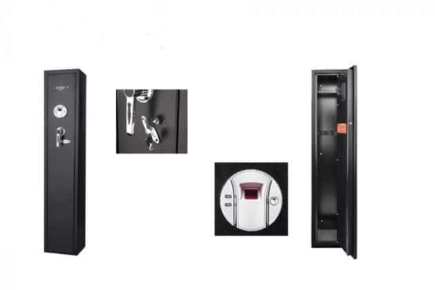 search result for image best gun safe under 1000