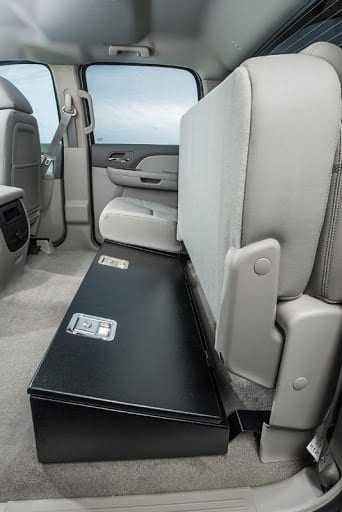 search result for best vehicle gun safe