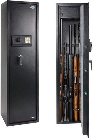 gun safe