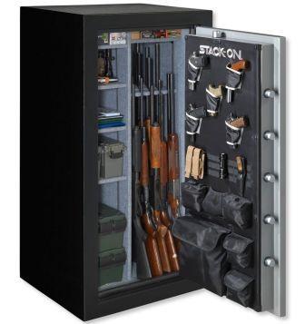 rifle gun safe for the money