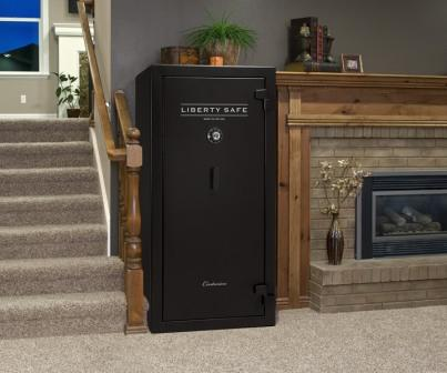 top gun safes under $1500