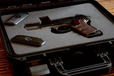 tips and tricks of using gun safe