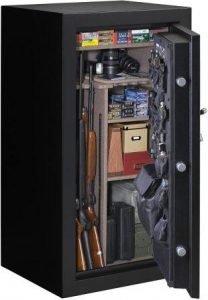 search result for best gun safe under $1500