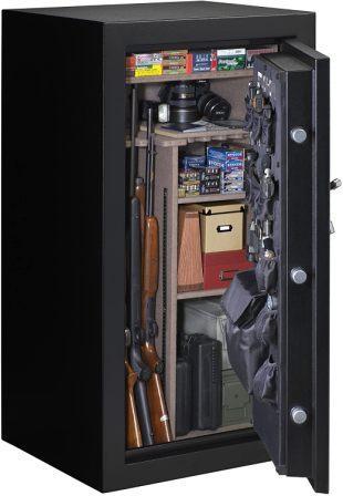 search result for best gun safe under 1500$