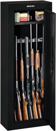california approved gun safe