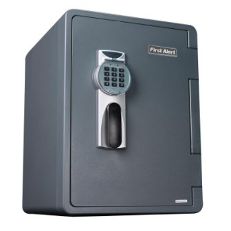 fireproof premium safe