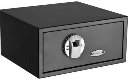 best revolver safes under 300