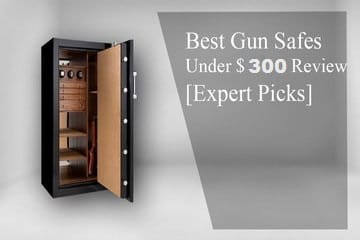 search result best gun safe under 300$