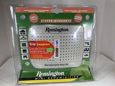 Remington Mini Dehumidifier (365)