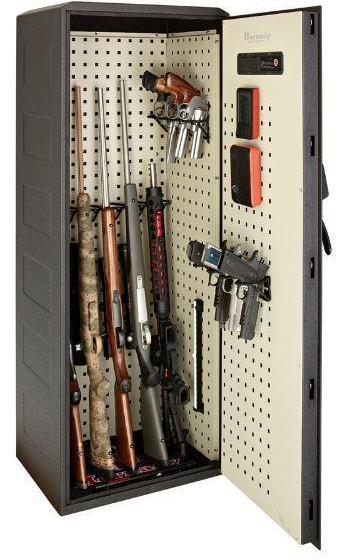 hornady gun safe