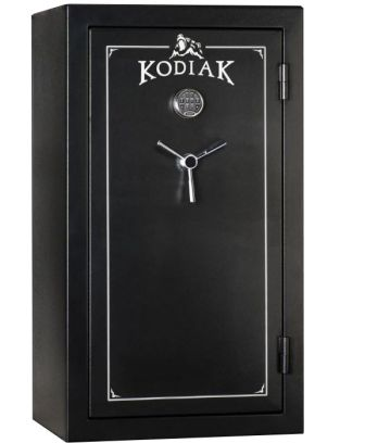 kodiak fireproof gun safe