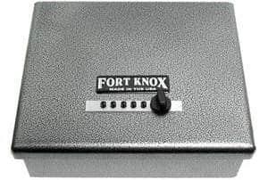 Fort Knox PB1 Handgun Safe