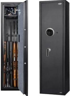 search result for best handgun safe