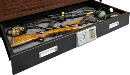 Best long gun safe