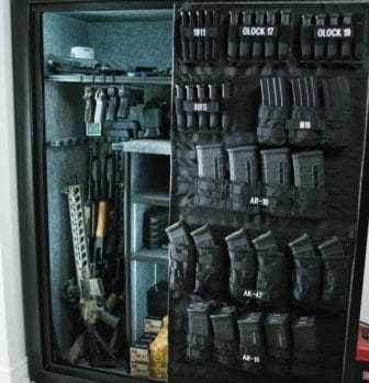 best modular gun safes