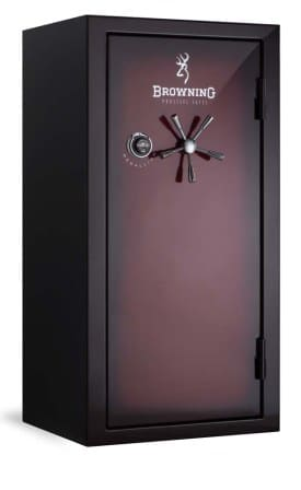 best 10 gauge gun safe