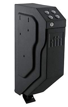 lightweight gun safe
