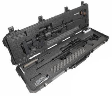Case Club Precision and AR Rifle Pre-Cut
