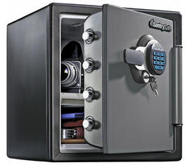 best fireproof handgun safe under $500