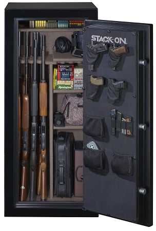 best gun safe under 400