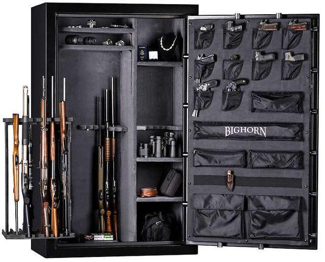 Best Gun Safe Under $400