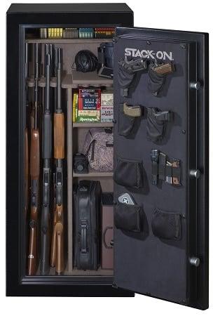 Best home defense gun safe