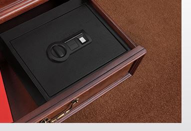 best drawer gun safe 2021